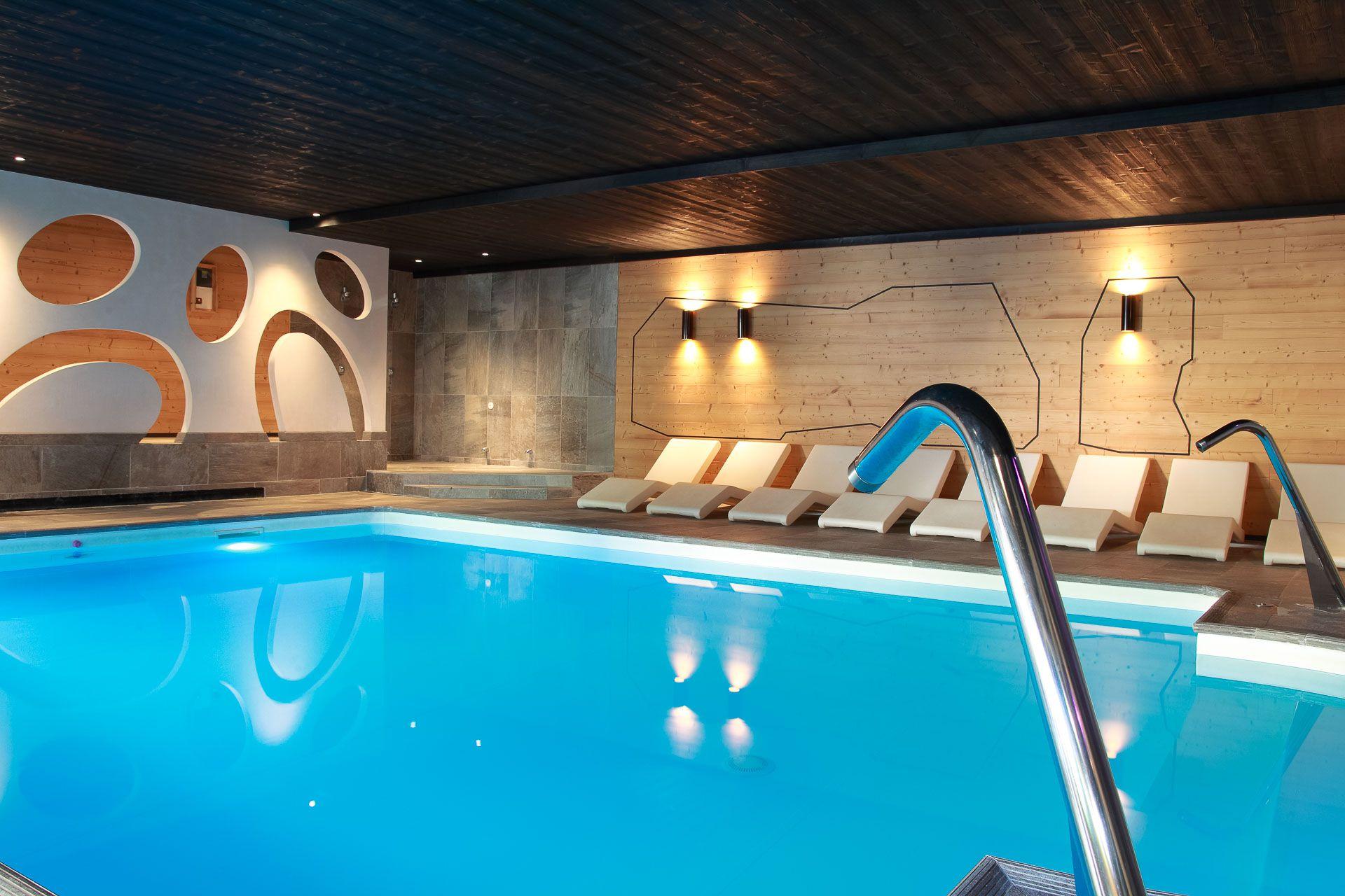 Hotel spa vosges les moraines hotel geradmer avec piscine for Hotel piscine vosges