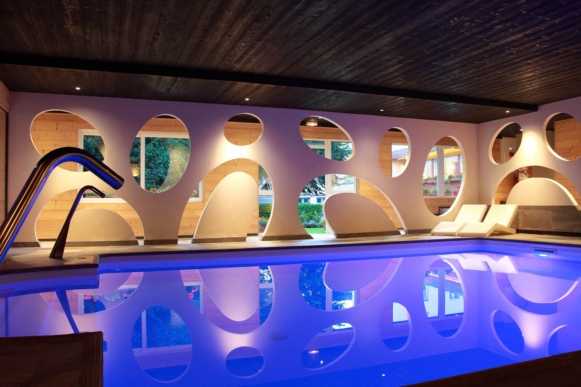 Hotel spa vosges les moraines hotel geradmer avec piscine for Piscine a gerardmer
